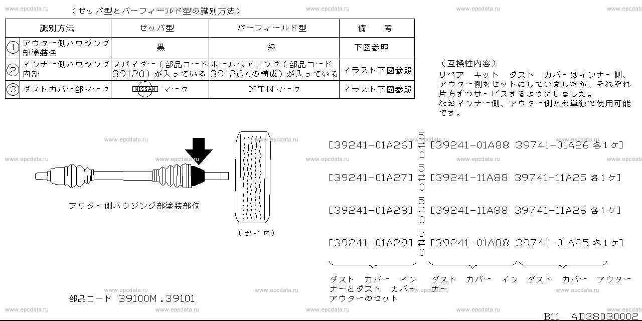 Scheme D3803001
