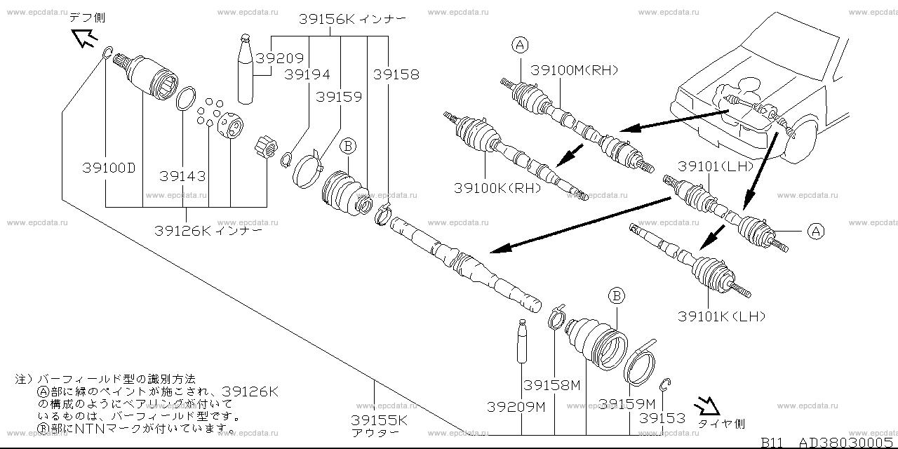 Scheme D3803004