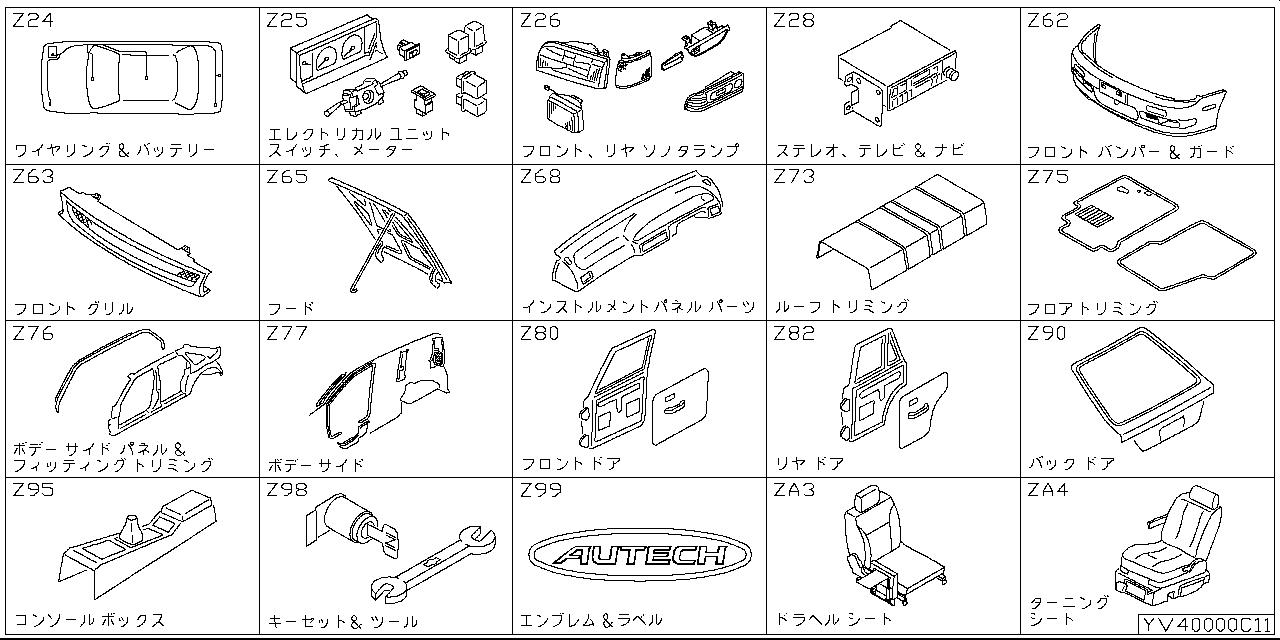 Accessories V4