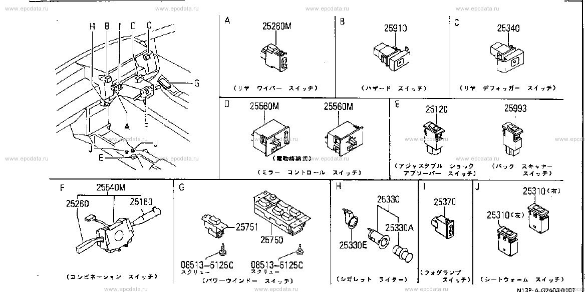 Scheme G2403001