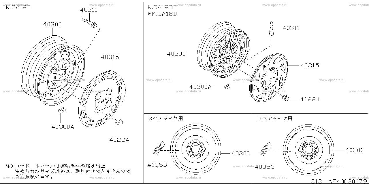 Scheme F4003001