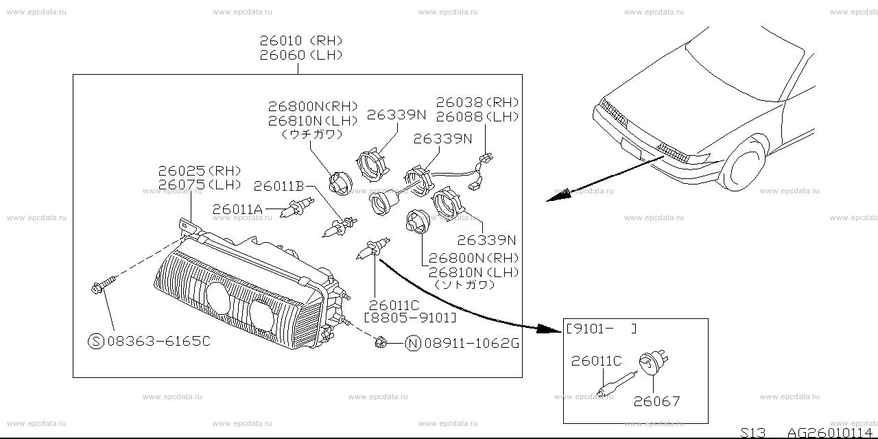 Scheme G2601002