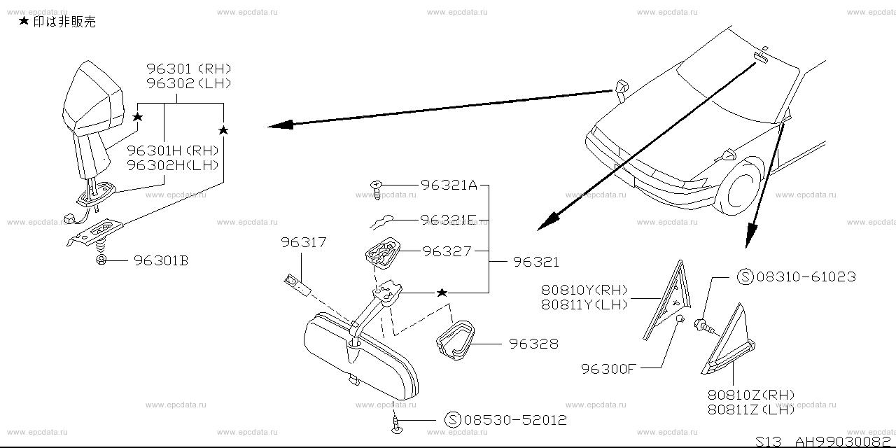 Scheme H9903001