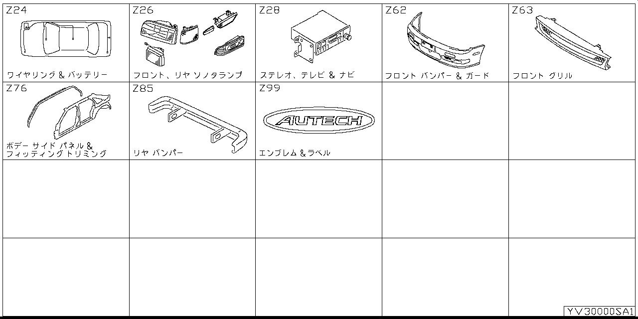 Accessories V3